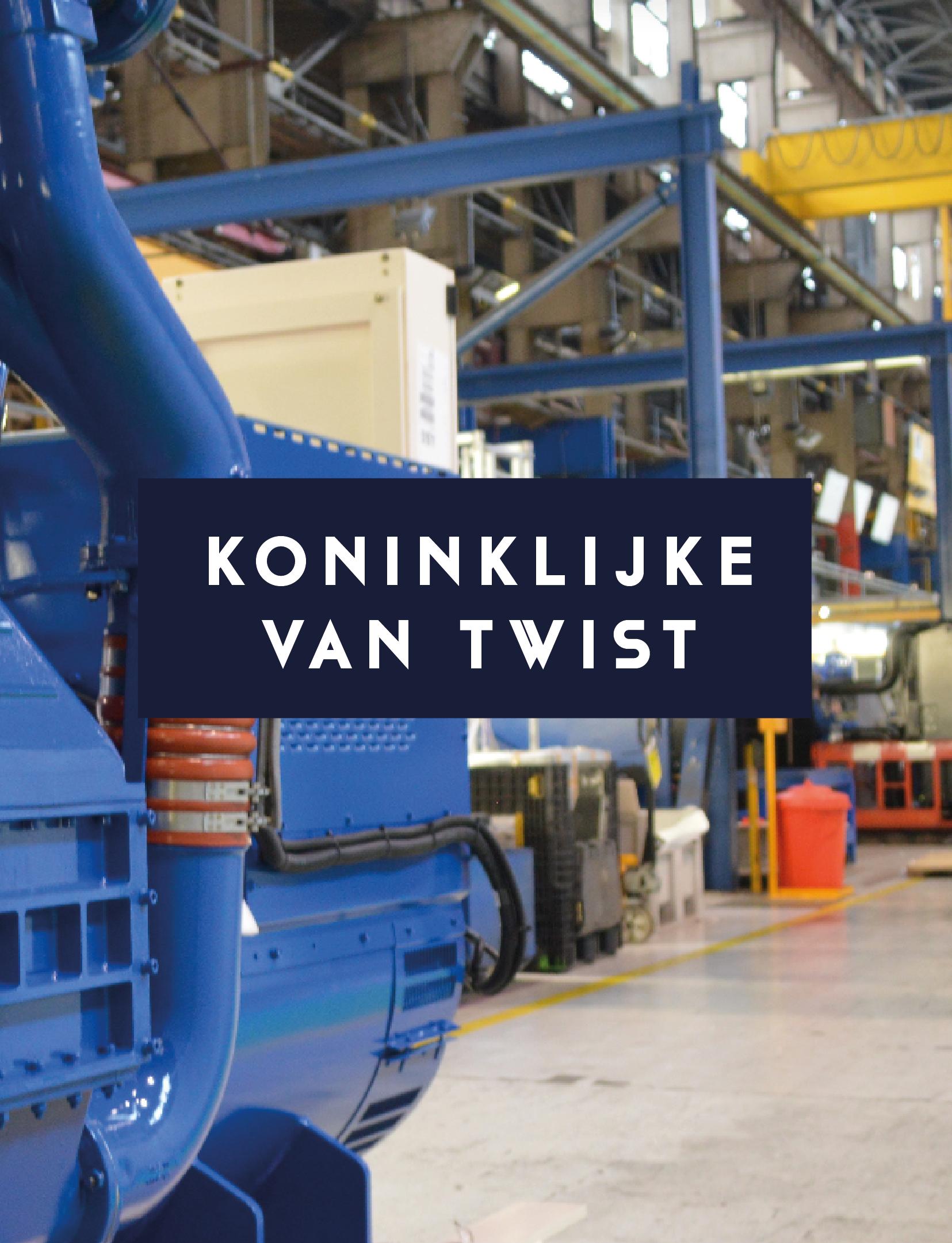 Koninklijke Van Twist